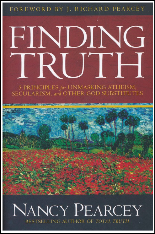 Finding Truth: The Study Guide Chapter 1 Question 1 Part 1