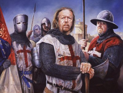 The Crusades: Just War or Just War? An Afterthought