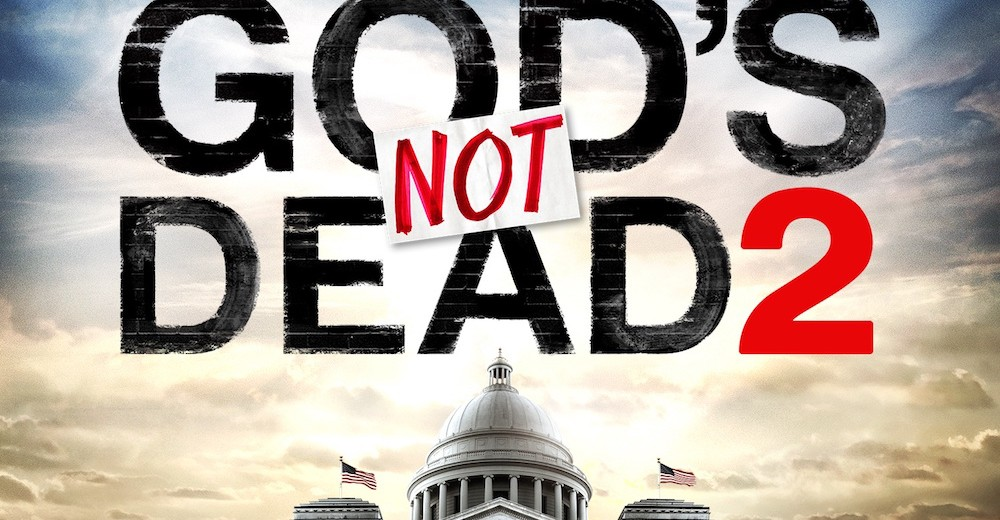 God's Not Dead… But the Movie Franchise?