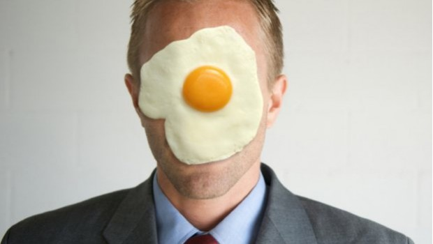 Egg On My Face: The Problem of Theological Claims Based On Experience