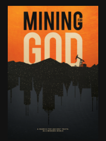 Mining For God: a Review and Response