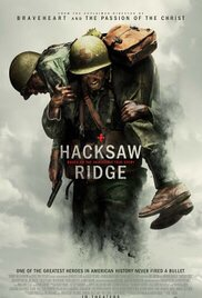 Hacksaw Ridge: A review