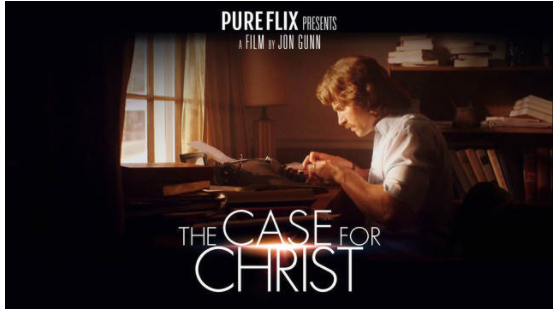 The Case for Christ: a Review